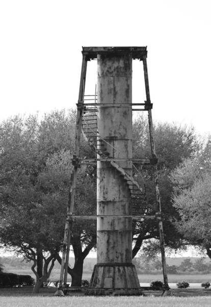 Photograph - Lookout Tower by Cynthia Guinn