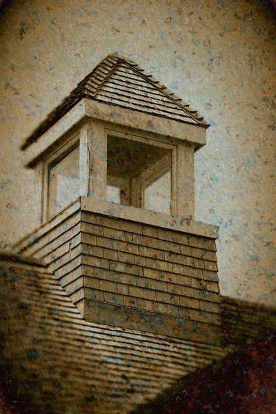 Crows Nest Wall Art - Photograph - Lookout by WB Johnston
