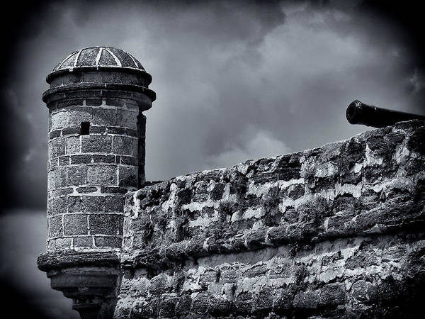 Photograph - Lookouts by Ghostwinds Photography
