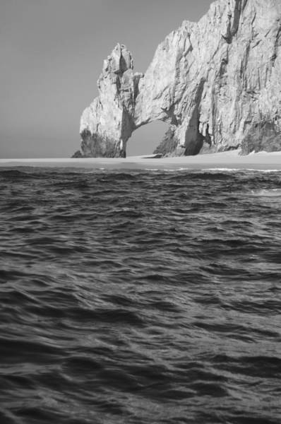 Cabo San Lucas Arch Wall Art - Photograph - Los Cabos by Christian Heeb