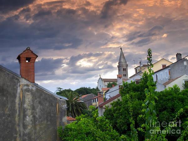 Losinj Photograph - Losinj Church by Sinisa Botas