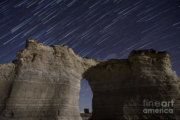 Photograph - Lost Gateway by Keith Kapple