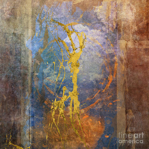 Tonal Wall Art - Digital Art - Lost In Translation by MGL Meiklejohn Graphics Licensing
