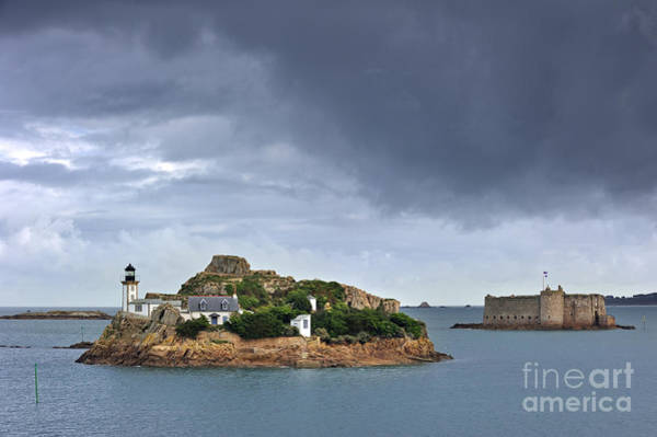 Photograph - Louet Island 1 by Arterra Picture Library