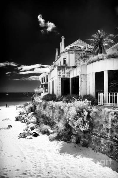 Wall Art - Photograph - Lounging On The Beach by John Rizzuto