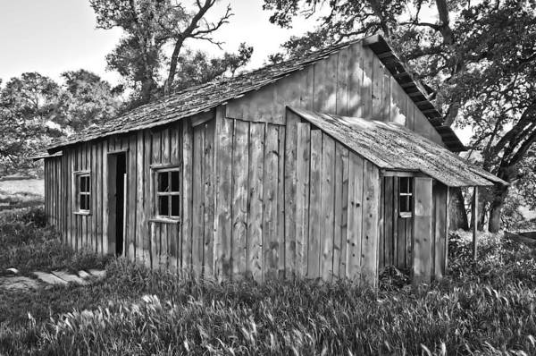 Photograph - Love Comes Softly Cabin 2 by Sherri Meyer