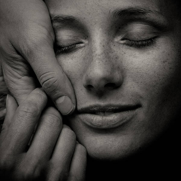 Tender Photograph - Love Inside by Andrey Nastasenko