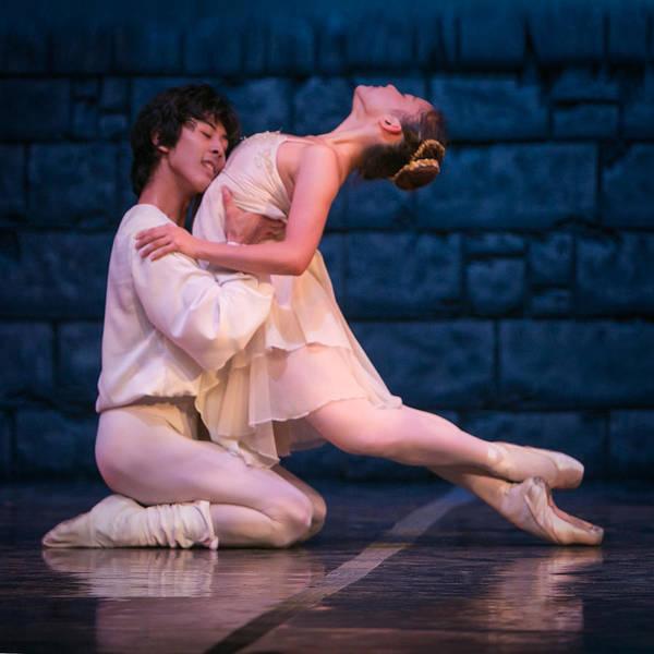 Romeo And Juliet Photograph - Love by Jurgen Lorenzen