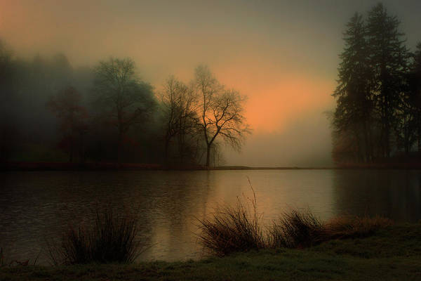 Wall Art - Photograph - Lovely Dawn by Marek Boguszak