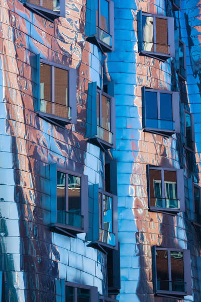 Low Angle View Of A Building, Neuer Art Print