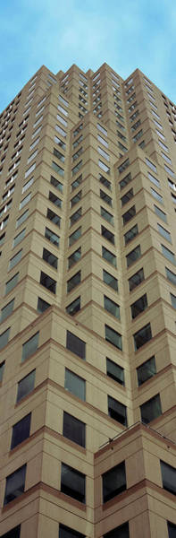 Fayetteville Photograph - Low Angle View Of Building, Two by Panoramic Images