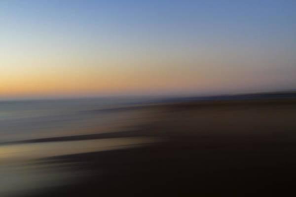 Camera Raw Photograph - Low Tide by Steve Belovarich