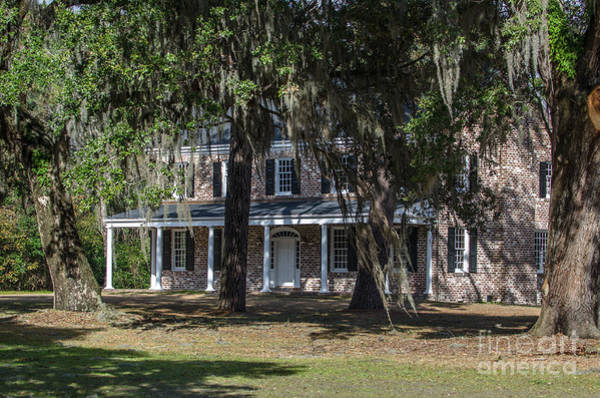 Photograph - Lowcountry Architecture by Dale Powell