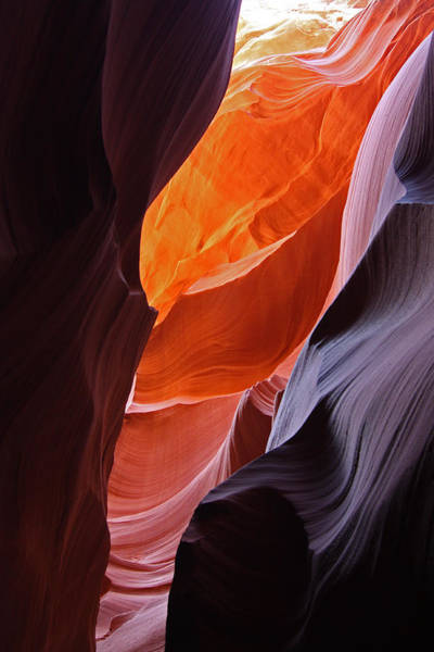 Photograph - Lower Antelope Slot Canyon 7 by Jean Clark