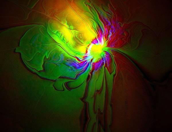 Digital Art - Luminary by Amanda Moore