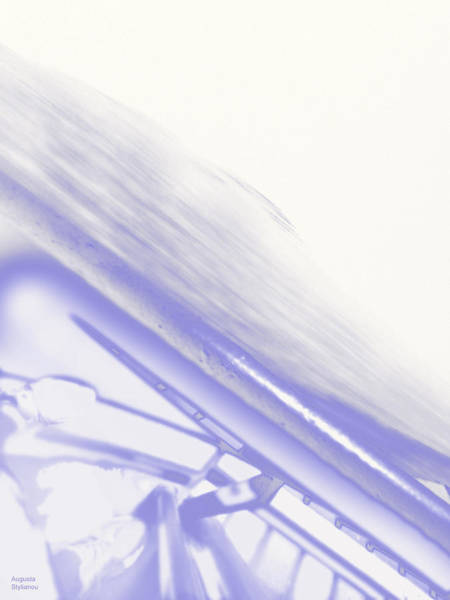 Digital Art - Luminus Sea by Augusta Stylianou