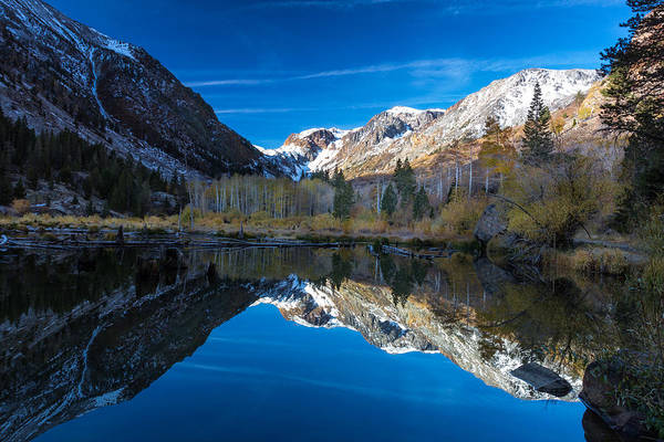 Photograph - Lundys Reflection by Tassanee Angiolillo