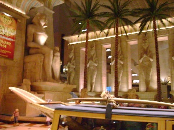 Wall Art - Photograph - Luxor by Valerie Howell