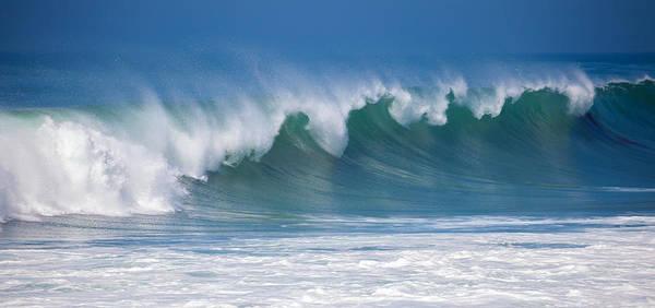 Photograph - Lyrical Wave by Cliff Wassmann