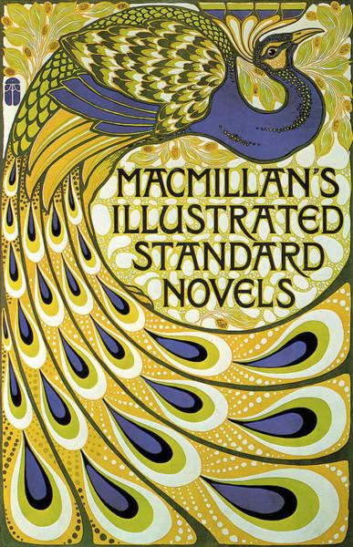 Photograph - Macmillans Illustrated Standard Novels by A Turbayne