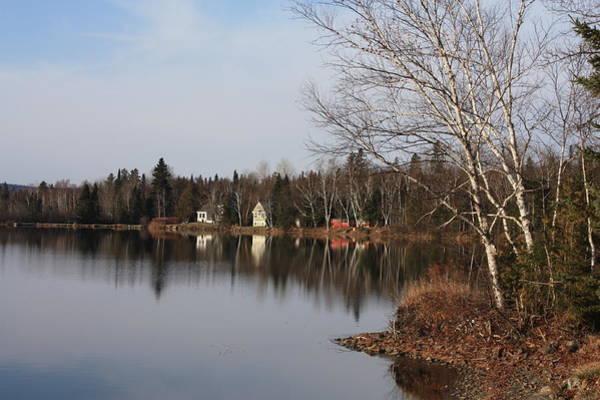 Madawaska Lake Photograph - Madawaska Lake by Charles Cormier