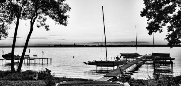 Photograph - Madison Capitol Across Lake Monona by Steven Ralser