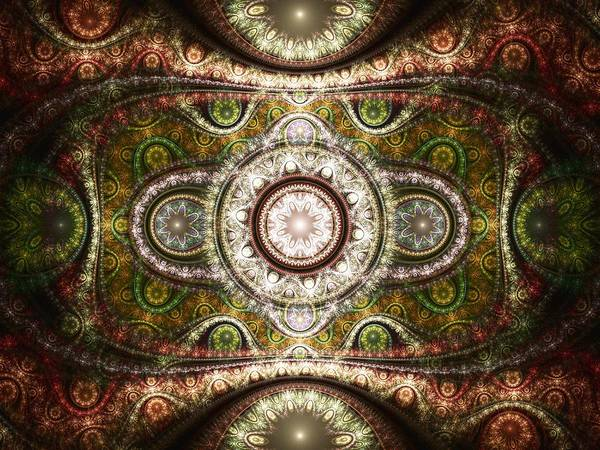 Digital Art - Magic Carpet by Anastasiya Malakhova
