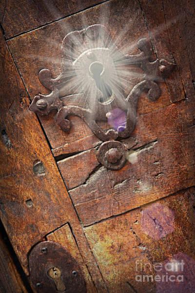 Photograph - Magic Door by Carol Groenen