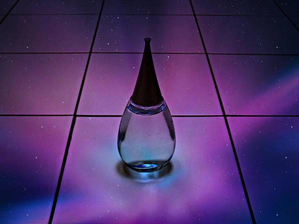 Photograph - Magical Perfume by Cyryn Fyrcyd