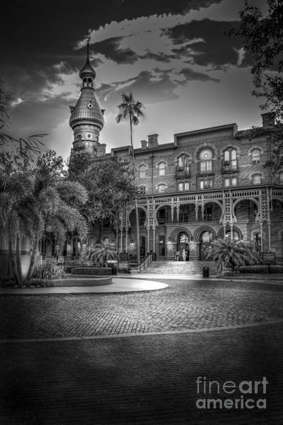 Minarets Photograph - Main Entry by Marvin Spates