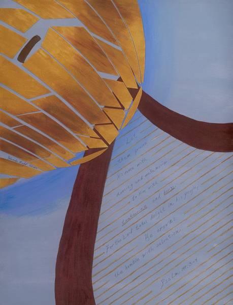 Painting - Make Music by Yolanda Redd
