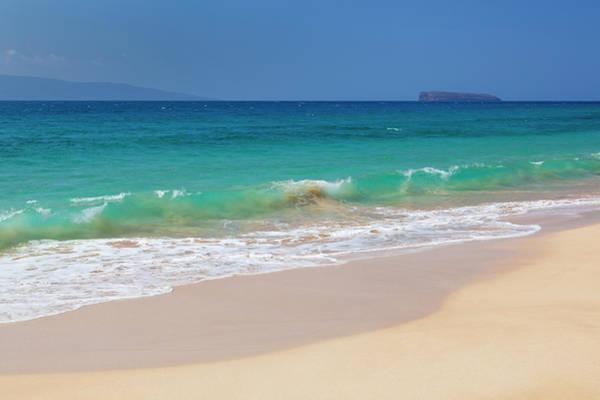 Maui Photograph - Makena Beach, Maui by Michaelutech