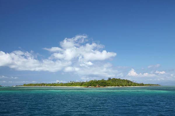 Foreshore Photograph - Malolo Lailai Island, Mamanuca Islands by David Wall