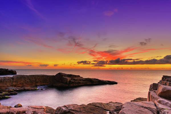 Taiwan Photograph - Malty Colored Sky by Taiwan Nans0410