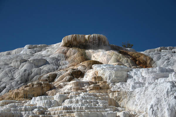 Mammoth Hotsprings 4 Art Print