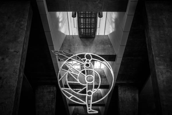 Photograph - Man's Sphere Of Life by Brad Koop