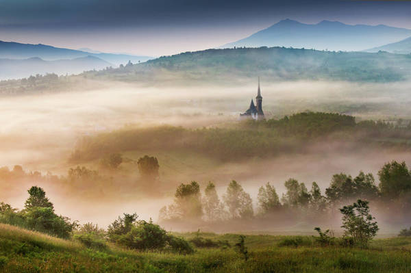 Wall Art - Photograph - Maramures, A Fairy Land ! by Sorin Onisor