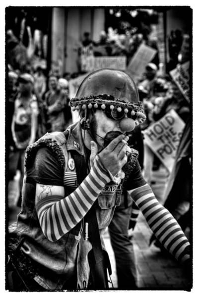 Photograph - March Against Monsanto II - Seattle Washington by David Patterson