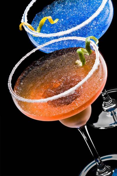 Photograph - Margarita Cocktail's by U Schade