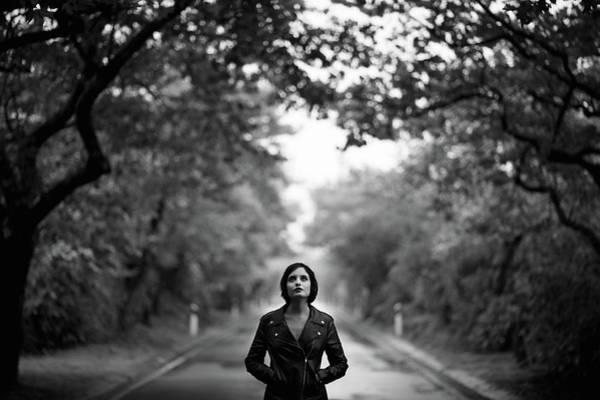 Jacket Photograph - Maria by Rui Caria