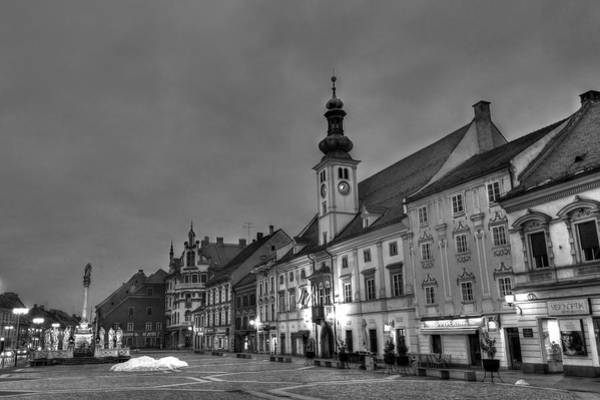 Photograph - Maribor by Ivan Slosar