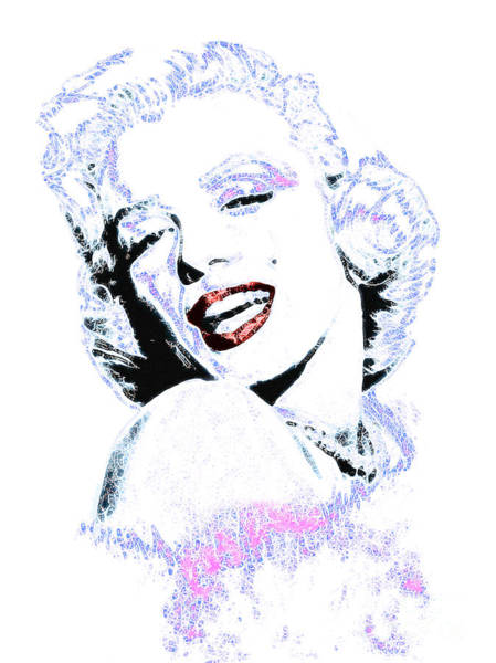 Photograph - Marilyn Monroe 20130331 by Wingsdomain Art and Photography