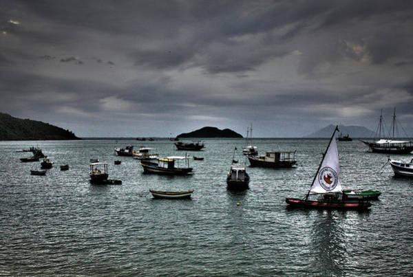 Photograph - Marine by Carlos Mac