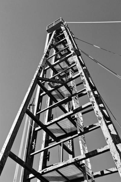Photograph - Marine Tower Sausalito by Michael Hope