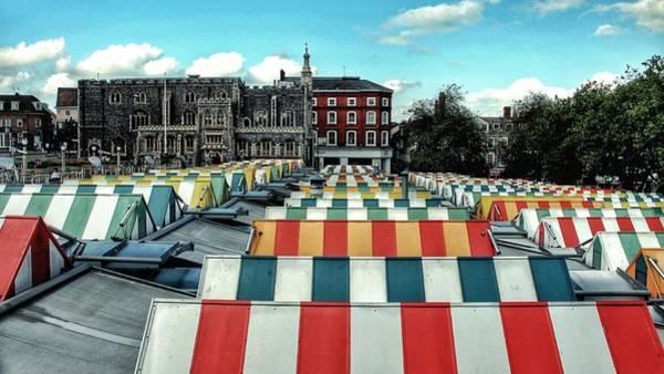 Photograph - Market by Pedro Fernandez