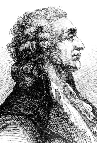 Wall Art - Photograph - Marquis De Condorcet by Collection Abecasis