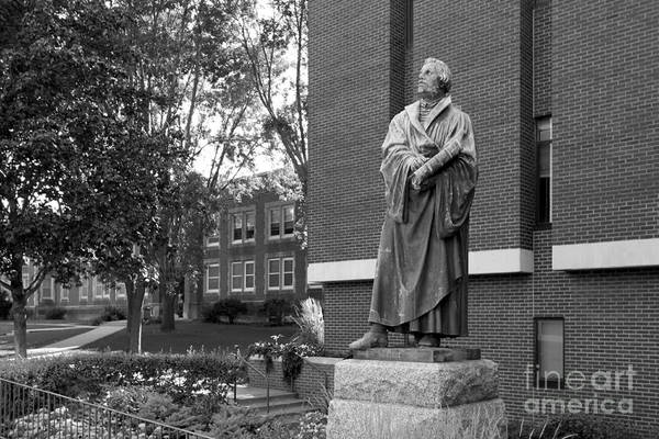 Luther Photograph - Martin Luther by University Icons
