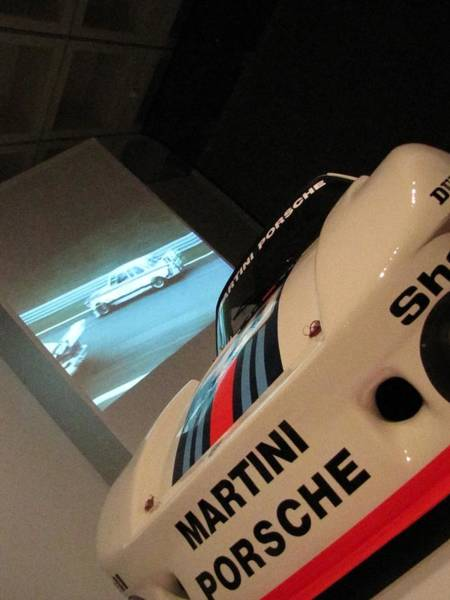 Racing Shell Photograph - Martini Memories by Kelly Mezzapelle