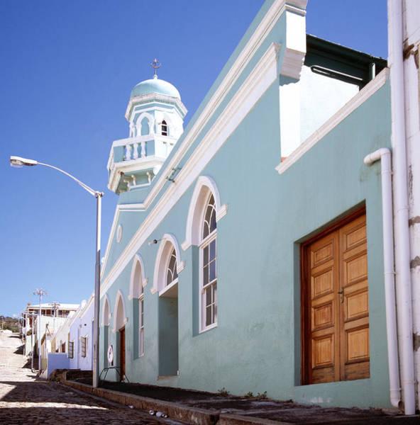 Photograph - Masjid Boorhaanol Bo Kaap by Shaun Higson