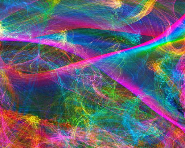 Digital Art - Mass by Rick Wicker